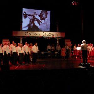 Mississipi rhythm and blues 2015