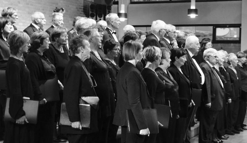 La Chorale Royale St Remy