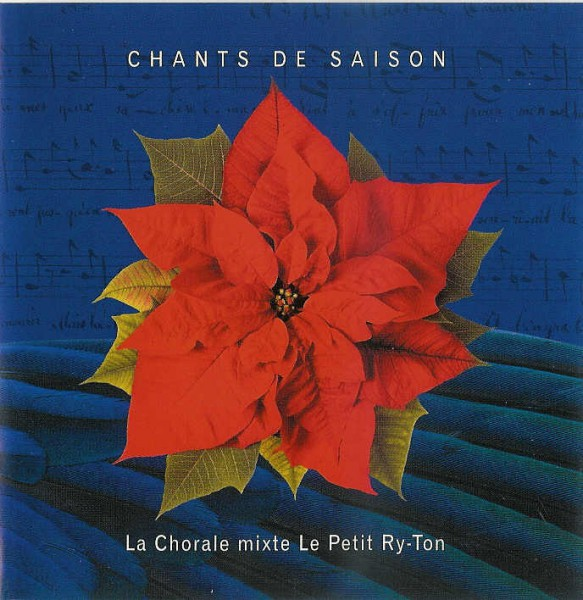 CD3 - Chants de Saison (Noël)
