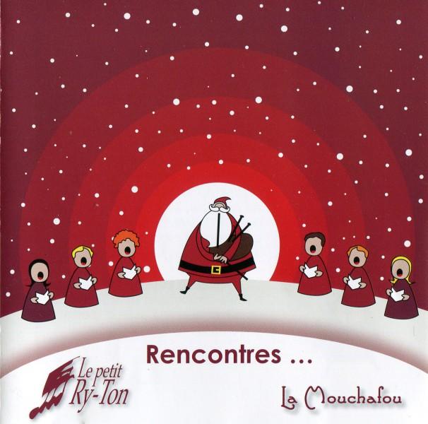 CD6 - Rencontres